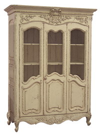 CODE: FAR 004 3D. NAME: French Shell Armoire ...